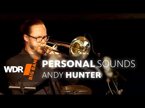 Andy Hunter feat. by WDR BIG BAND: On Returns| PERSONAL SOUNDS mp3