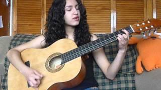Wonderwall-Oasis tutorial guitarra acustica (no capo)