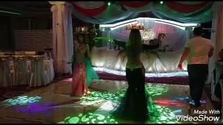 видео заказать танец живота
