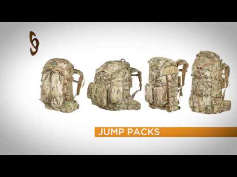 Mystery Ranch | MILITARY JUMP PACKS - YouTube