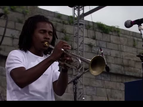 Nature Boy/To Wisdom, The Prize video by Roy Hargrove