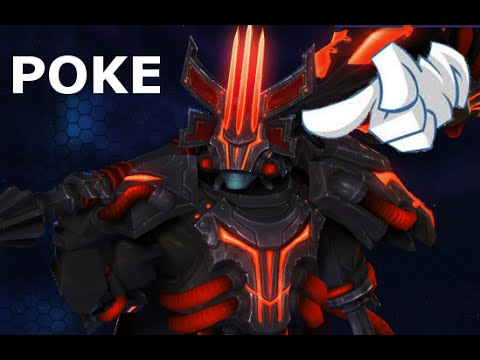 Poke space lord leoric heroes of the storm jokes hots - Heroes of the storm space lord leoric ...