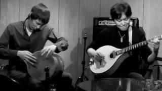 Tamagawa Onkyo are Tomoaki Yamada - Custom Irish Bouzouki Leo Sai -...