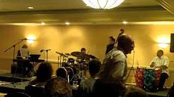 Chip Shelton & The Tom Hamilton Trio - Listen Here