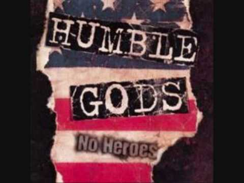 Humble Gods - Fools Paradise + lyrics
