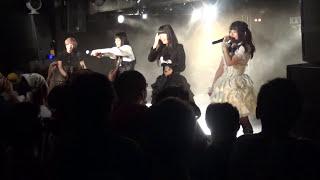 夢幻レジーナ、約半年振りの大阪遠征となった「EXTREME IDOL TERROR!!! ...