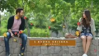 Aravinda sametha ringtone bgm........nice