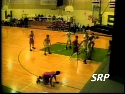 Barking Dog Basketball Play