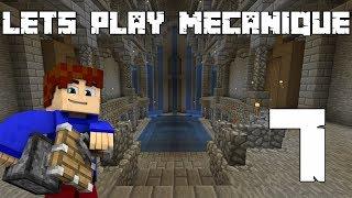 Download Video Let's Play Mécanique 3 #7 - La cascade secrète MP3 3GP MP4