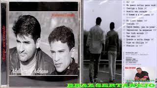#B\S ..SERTANEJO -A-D-A-L-B-E-R-T-O- E- A-D-R-I-A-N-O-( 2004 )