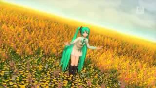 【Hatsune Miku】 Ievan Polkka - Legendado (PT-BR)