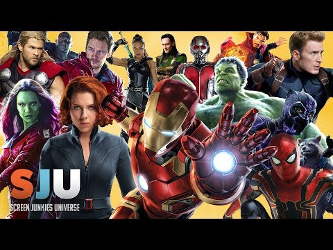 Here's How Marvel Combats Fan Fatigue - SJU