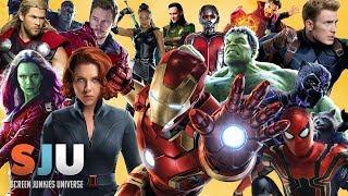 Here's How Marvel Combats Fan Fatigue - SJU