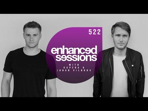 Enhanced Sessions 522 with Kapera & Johan Vilborg
