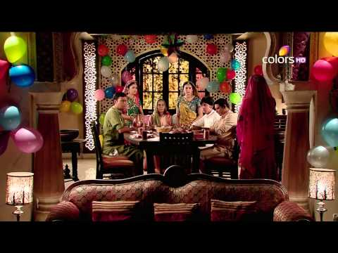 Balika Vadhu - बालिका वधु - 11th March 2014 - Full Episode (HD)