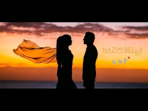 Cerita Cinta Nazim X Bella by CST {4K video}