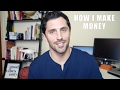 How I Make Money and Travel the World