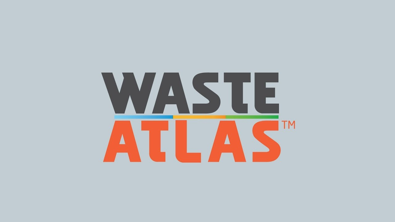 Waste Atlas Mobile Application : How it works ?