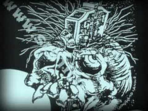 Septic Death - Hardware