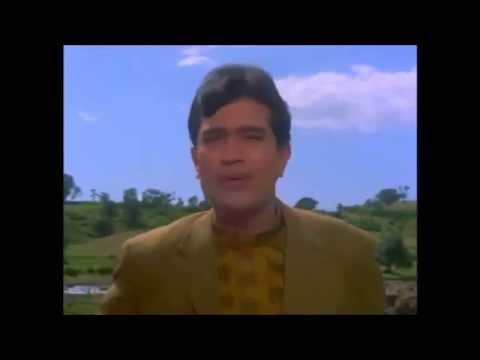 Yeh shaam mastani - Kishore Kumar