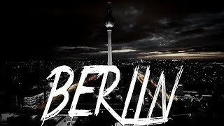 BERLIN - Hard Diss Rap Beat | Dark Freestyle Hip Hop Instrumental | Capital Bra x Samra Type Beat