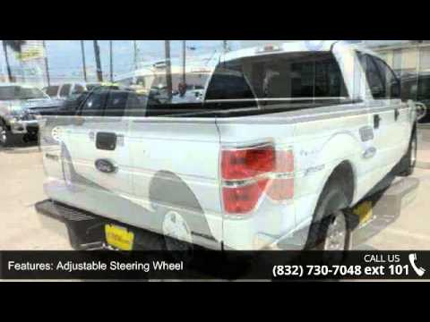 2014 ford f 150 xlt 5 0l v8 mac haik ford houston tx youtube. Cars Review. Best American Auto & Cars Review