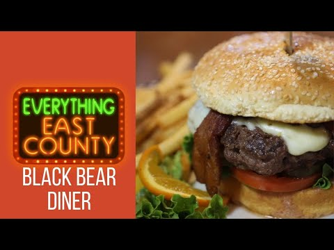 Black Bear Diner - Everything East County Ep 5