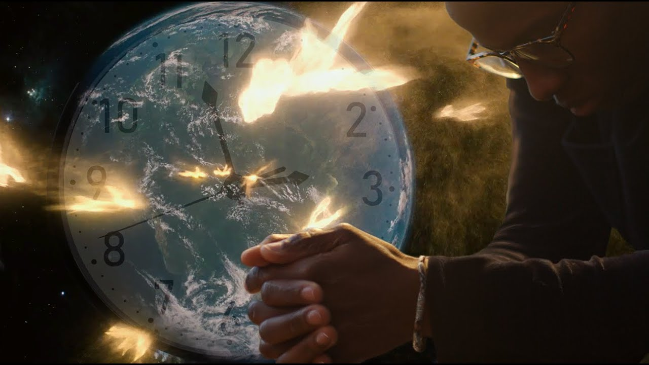 Before Jesus Returns, Something Biblical Will Invade Earth: KINGDOM Culture