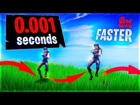 THE *NEW* BUNNY-HOP MECHANIC IS OP!! SOLO 21K Game - Fortnite