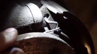 Демонтаж барабана заднего тормоза Дэу Нексия.(, 2016-04-11T16:09:29.000Z)