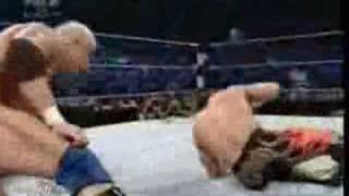 Eddie Guerrero Last Match 11/11/2005