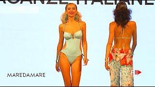 AFS International   VACANZE ITALIANE Spring Summer 2018 Maredamare 2017 Florence   Fashion Channel