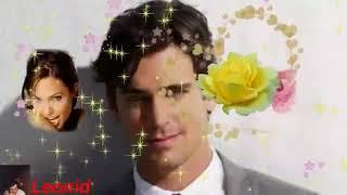 Белые, жёлтые, красные розы  Олег Гаврилюк и Даяна