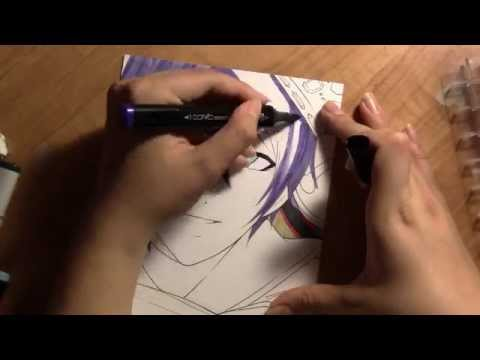 Drawing Yato from