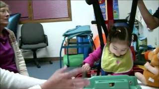 New Mexico Elks Help Children with Cerebral Palsy