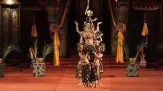 PKB.2014, Tari Kreasi Baru Gianyar.(Bali Arts Festival)