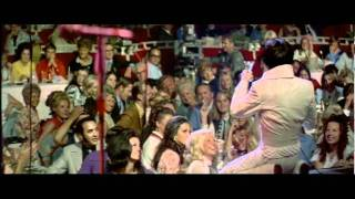 Elvis Presley - Mystery Train/Tiger Man (without generic)  12/8/70