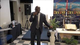 The But Thou Anointing | Isaiah 46 - One Accord Christian Church - Robert Bolton