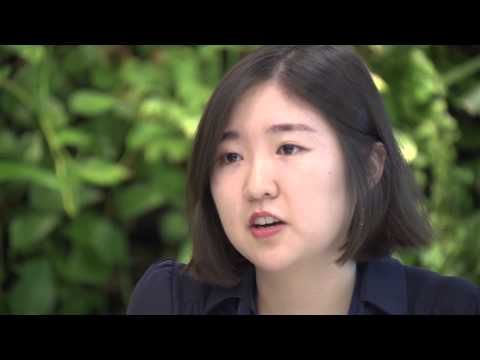 Why I #lovesteel 14 - Yerim Kim, POSCO, Seoul Korea