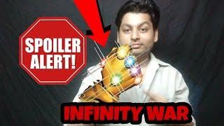 Avengers Infinity War Full Plot Breakdown Pt.1 HINDI