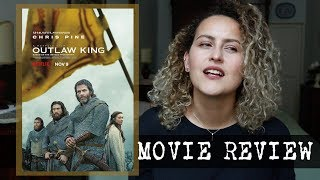 Chris Pine totally miscast in Outlaw King