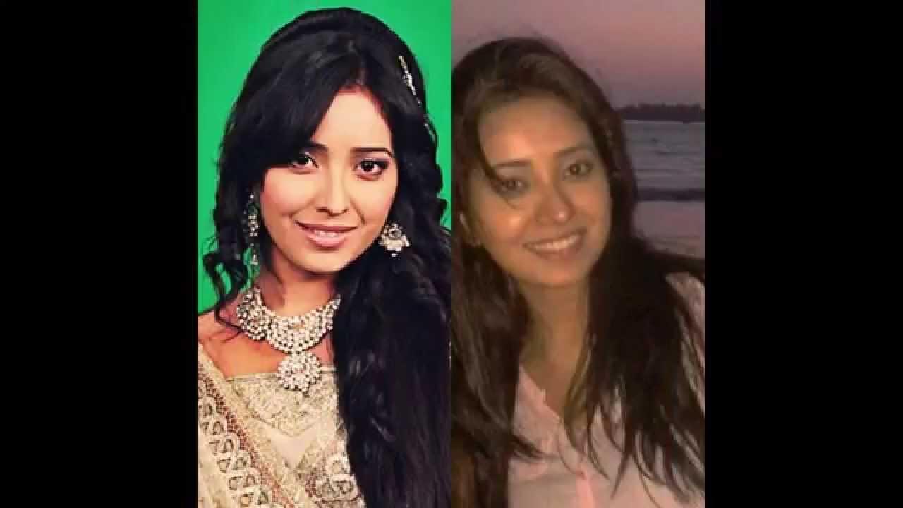 tv stars without makeup india | saubhaya makeup