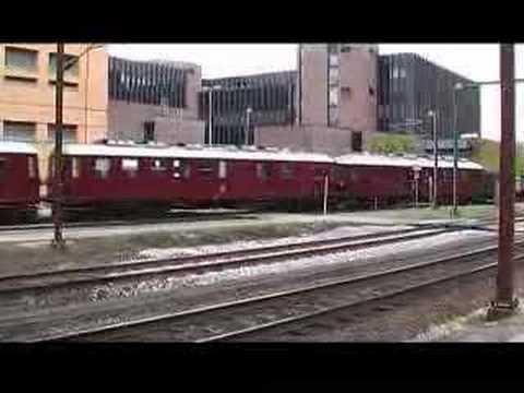 E991 in Odense