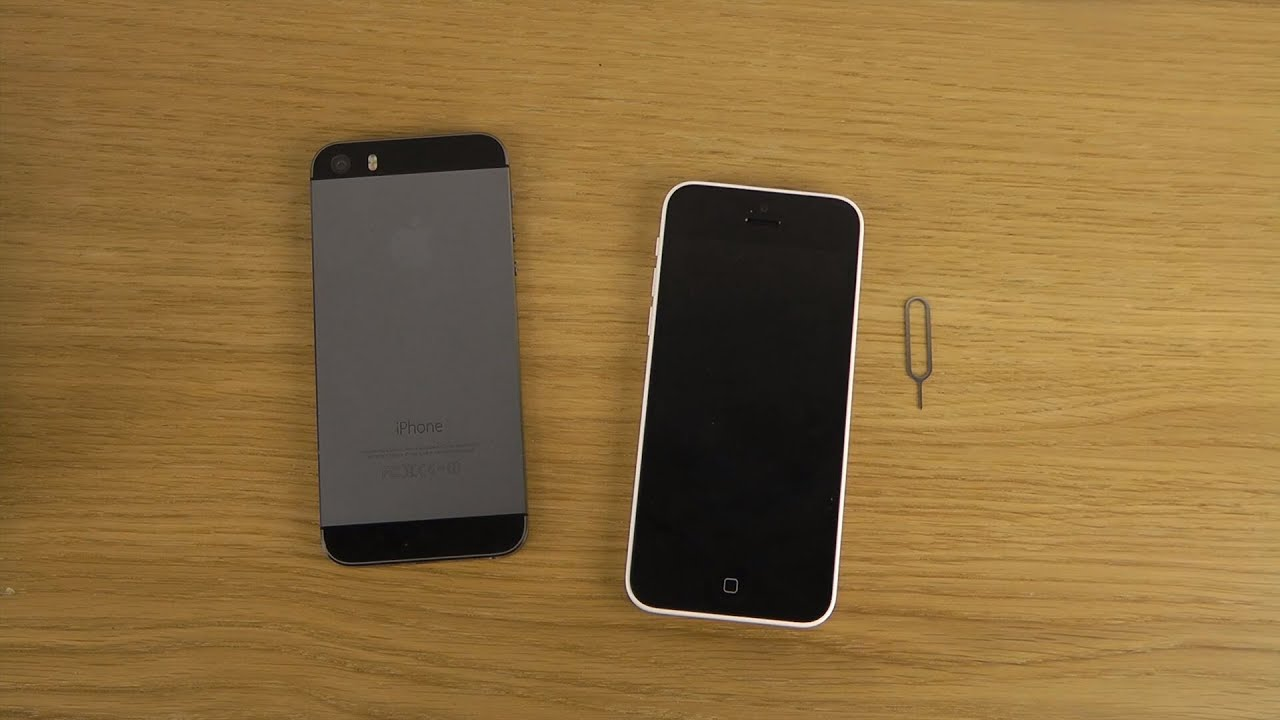 how to open an iphone 5c how to insert sim card in iphone 5c 18933
