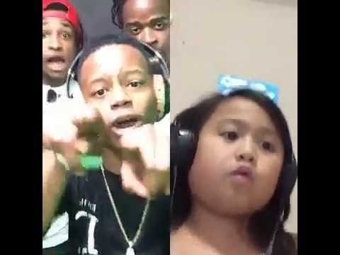 Silento + Jem10144 - Watch me