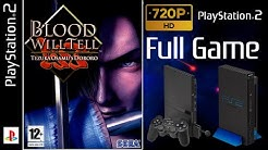 Blood Will Tell: Tezuka Osamu's Dororo - Story 100% - Full Game Walkthrough / Longplay