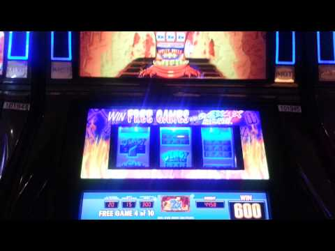 Hells Bells Slot - Try the Online Game for Free Now