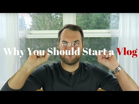 Should You Start a Vlog? (Pros and Cons of Vlogging) from YouTube · Duration:  33 minutes 23 seconds