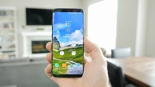 Samsung Galaxy S8 After 30 Days Review