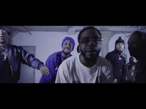 """Poppa Da Don x Fetty Luciano - """" Move """" ( Dir. By @40Filmz ) ( Prod. By Dizzy Banko )"""